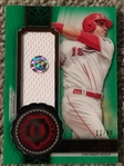 VOTTO from $125 TOPPS TRIBUTE PACK Jerey w MLB COA $$$