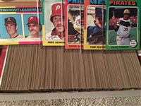 1975 TOPPS BASEBALL NEAR / PARTIAL SET Nice Condition READ !! Bk $300.00 to $750.00