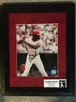 GEORGE FOSTER MOELLER SIGNED 8x10 in $50.00 14x18 FRAME AND MATTED Beauty !!