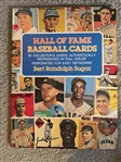 BOOK of 92 HALLO of FAME BASEBALL CARDS Mint MANTLE JACKIE ROBINSON Cover