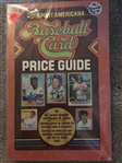 Number 1 1979 FIRST BECKETT BASEBALL PRICE GUIDE $30.00 & UP on eBay