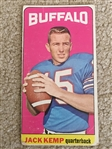 $$ JACK KEMP $$ 1965 TOPPS TALL BOY ROOKIE #35 SP Books $150.00- $300.00 Most Rare
